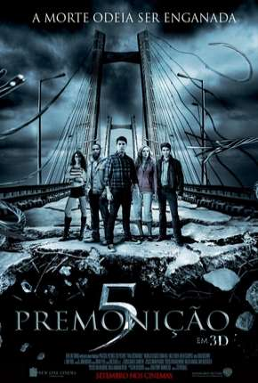Filme Premonição 5 - Final Destination 5