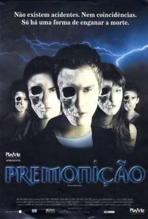Filme Premonição - IMAX OPEN MATTE
