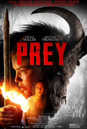 Filme Prey - Legendado