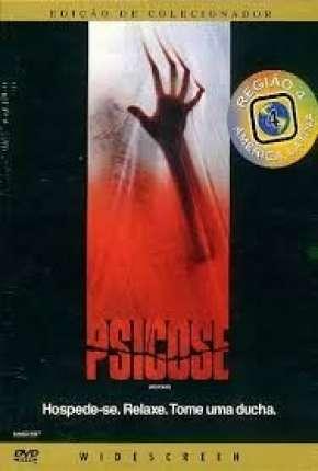 Filme Psicose (1998) Remake