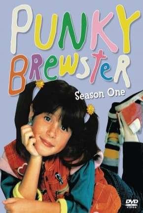 Série Punky, a Levada da Breca - 1ª Temporada
