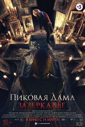 Filme Queen of Spades - Through the Looking Glass - Legendado