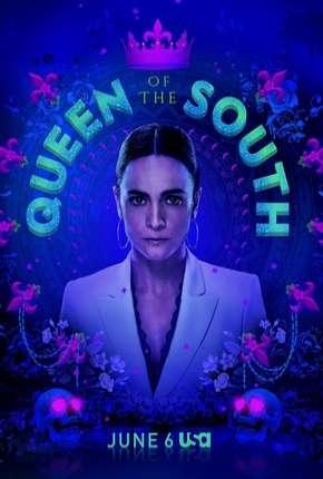Série Queen of the South - A Rainha do Sul 4ª Temporada Legendada