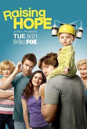 Série Raising Hope - 1ª Temporada