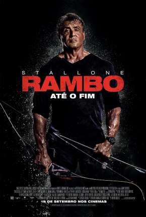 Filme Rambo - Até o Fim