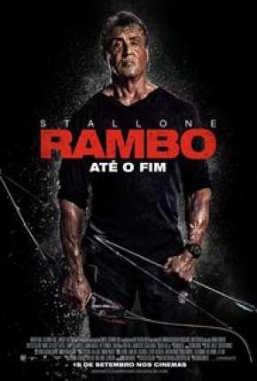 Filme Rambo - Até o Fim - Legendado BluRay
