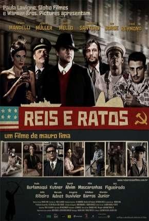 Filme Reis e Ratos