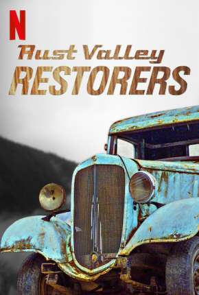 Série Restauradores de Rust Valley