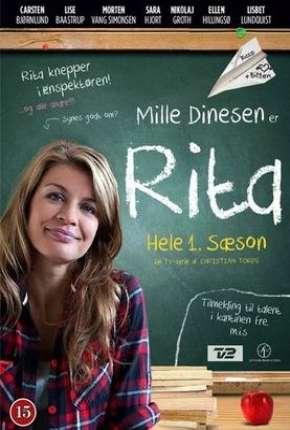 Série Rita - 1ª Temporada