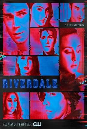 Série Riverdale - 4ª Temporada