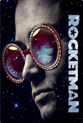 Filme Rocketman - Legendado BluRay