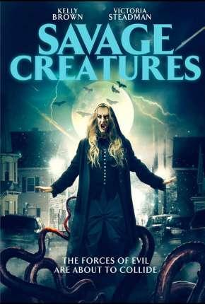 Filme Savage Creatures - Legendado