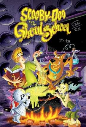Filme Scooby-Doo e a Escola Assombrada HD