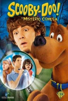 Filme Scooby-Doo! O Mistério Começa