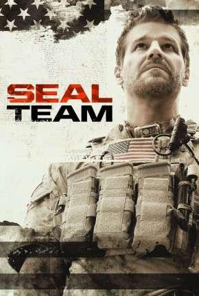 Série Seal Team - 3ª Temporada Legendada