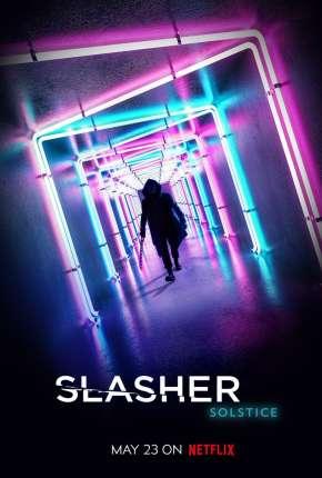 Série Slasher - 3ª Temporada