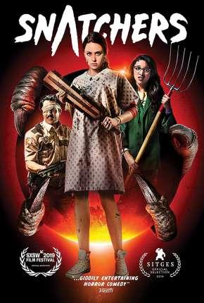 Filme Snatchers - Gravidez Monstruosa