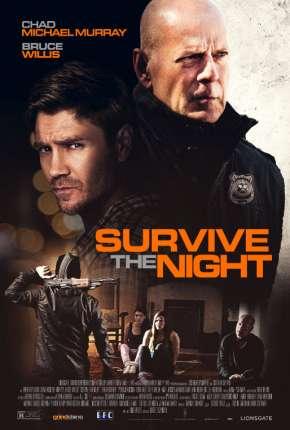 Filme Sobreviver a Noite