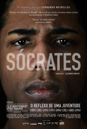 Filme Sócrates
