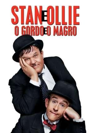 Filme Stan e Ollie - O Gordo e o Magro