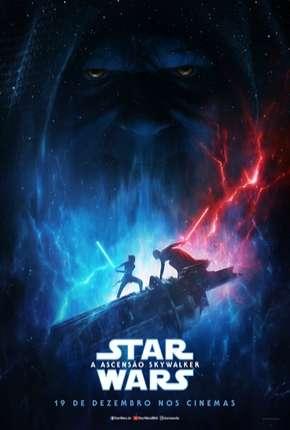 Filme Star Wars - A Ascensão Skywalker