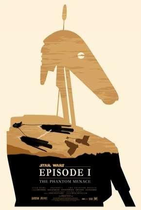 Filme Star Wars - Episódio I - A Ameaça Fantasma