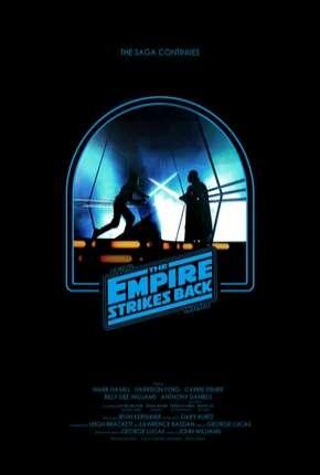 Filme Star Wars - Episódio V - O Império Contra-Ataca