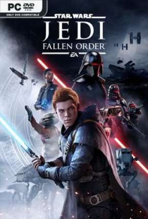 Jogo Star Wars Jedi - Fallen Order
