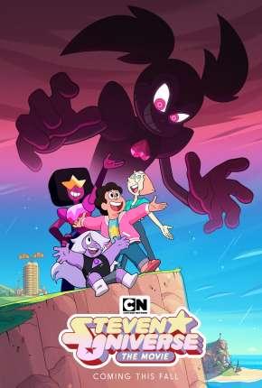 Filme Steven Universo - O Filme HD