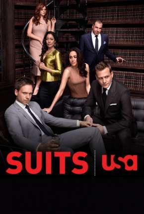 Série Suits - 9ª Temporada