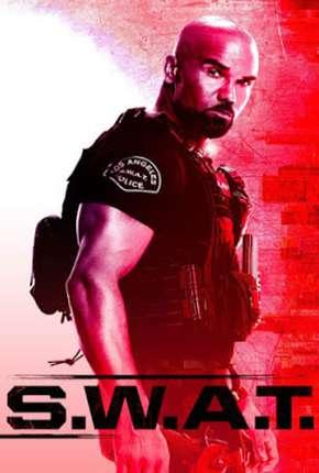 Série S.W.A.T. - 3ª Temporada