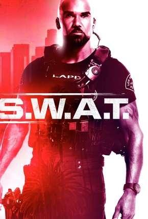 Série S.W.A.T. - 3ª Temporada Legendada