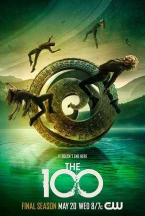 Série The 100 - 7ª Temporada Legendada