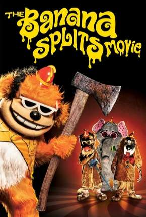 Filme The Banana Splits Movie