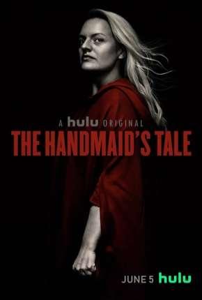 Série O Conto da Aia - The Handmaids Tale 3ª Temporada
