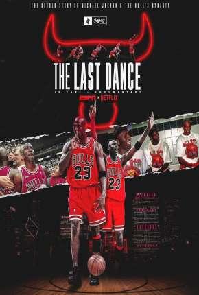 Série The Last Dance - Legendada