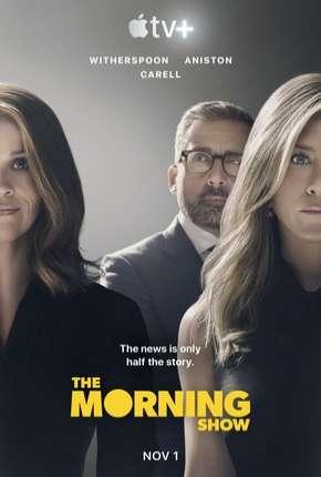 Série The Morning Show - 1ª Temporada