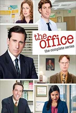 Série The Office - Todas as Temporadas