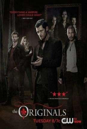 Série The Originals - 1ª Temporada