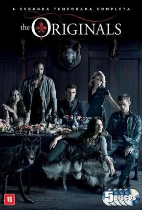 Série The Originals - 2ª Temporada