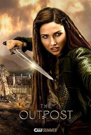 Série The Outpost - 2ª Temporada Legendada