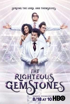 Série The Righteous Gemstones - 1ª Temporada Legendada