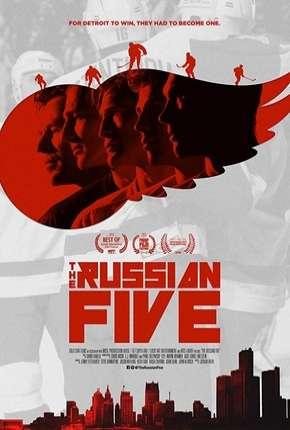 Filme The Russian Five - Legendado
