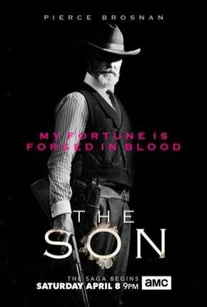 Série The Son - 1ª Temporada - Completa