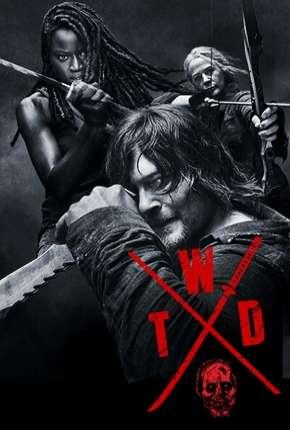 Série The Walking Dead - 10ª Temporada