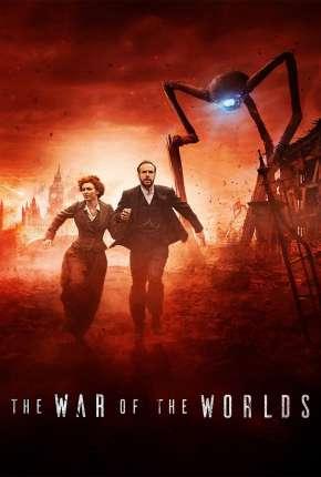 Série The War of the Worlds - A Guerra dos Mundos 1ª Temporada Legendada