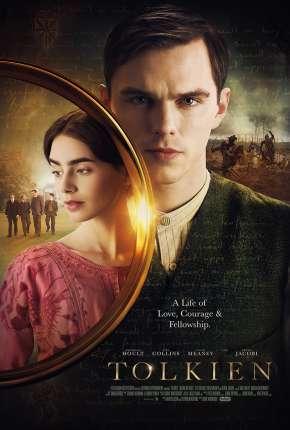 Filme Tolkien BluRay