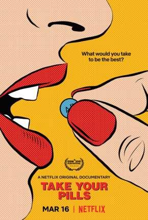 Filme Tome Suas Pílulas