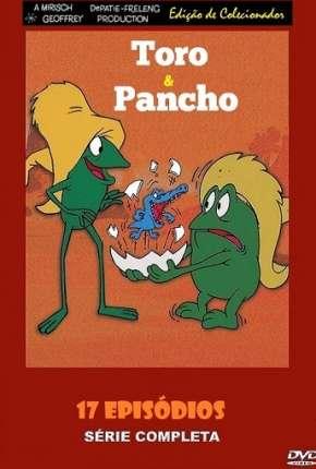 Série Toro e Pancho