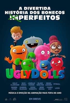 Filme UglyDolls BluRay
